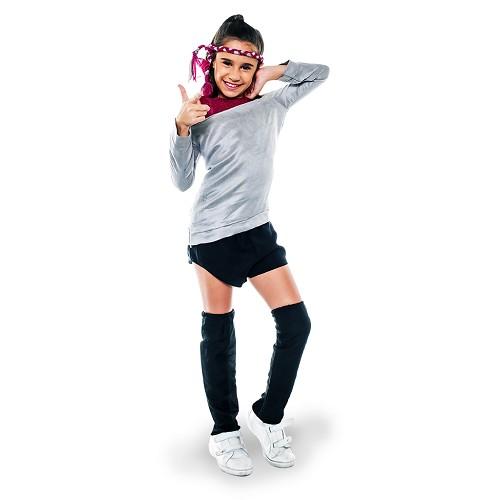 Disfraz Stardance Rosa Infantil