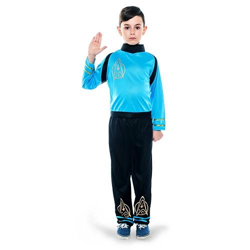 Disfraz Spoch Infantil