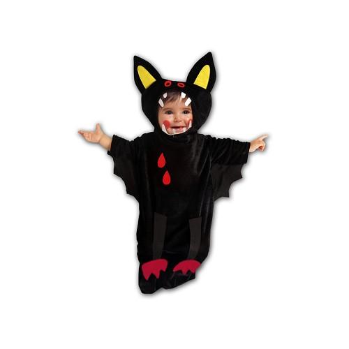 Disfraz Pequeño Murcielago Bebe