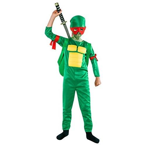 Disfraz Reptil Ninja Infantil