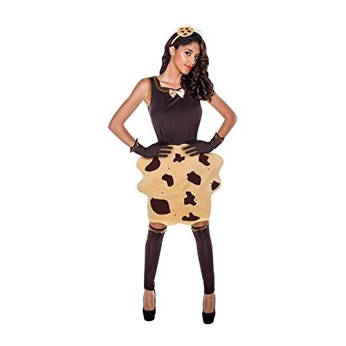 Disfraz Cookie Adulto