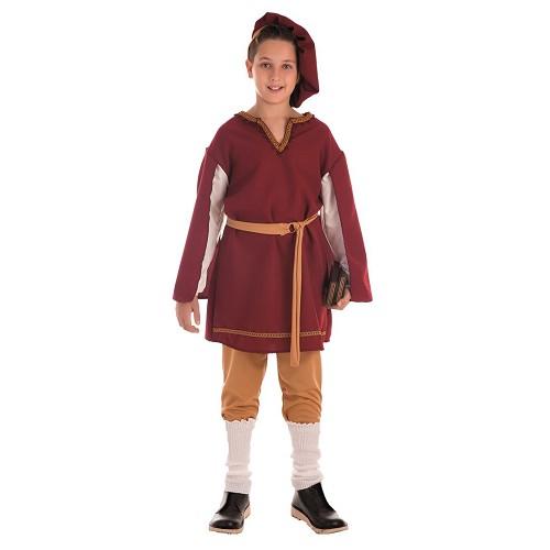 Disfraz Cortesano Infantil