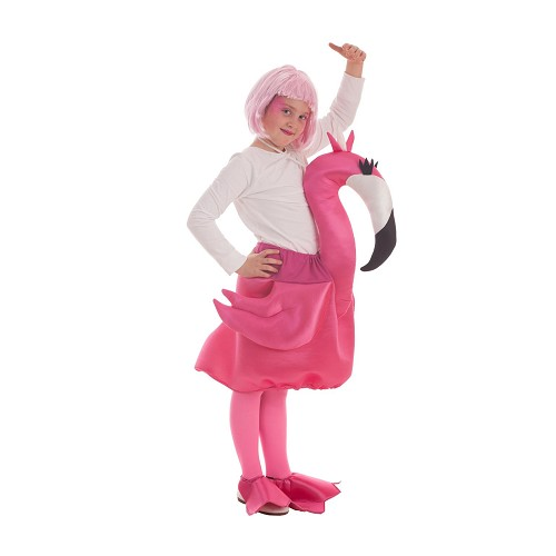 Disfraz Flamingo Infantil