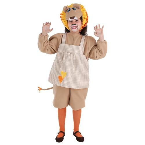 Costume d'Inf. Leonloca