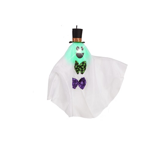 Colgante Fantasma Pajaritas 45 cm