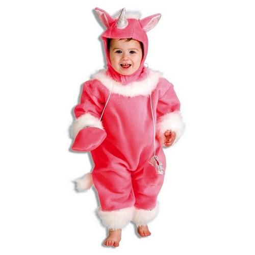 Costume de licorne (0-12 mois)