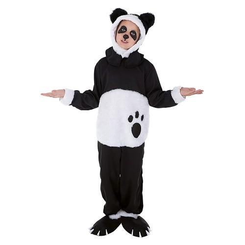 Enfant costume peluche Panda