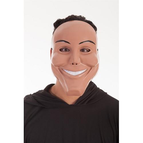 Máscara Sonrisa. La Purga .