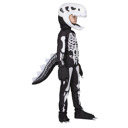 Disfraz Fosil Dinosaurio Infantil