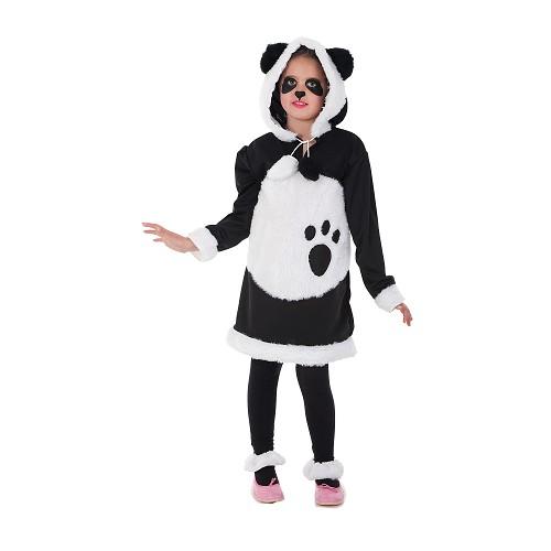 Costume enfant de Mimosa Panda