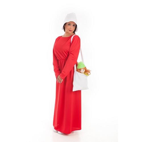 Disfraz Sirvienta Adulto