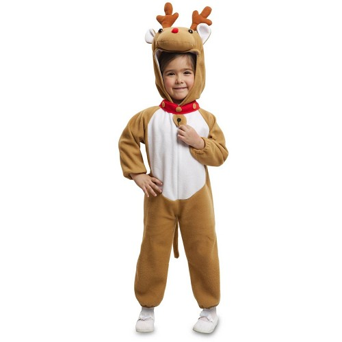 Disfraz Reno Infantil