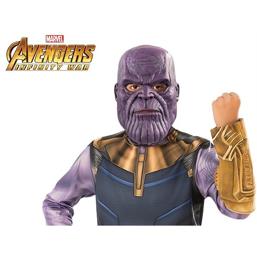 Máscara Thanos Infantil