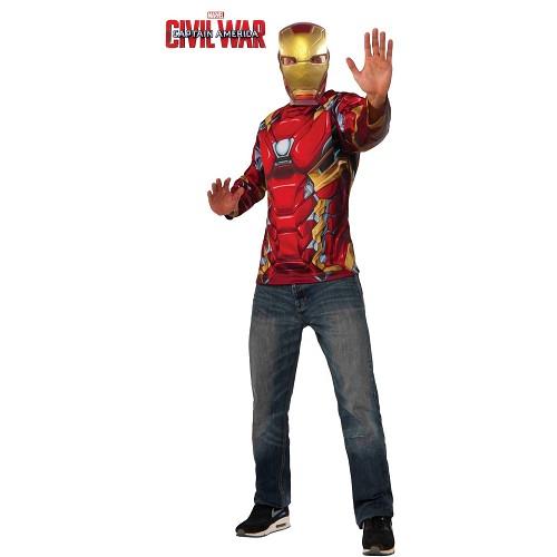 Disfraz Iron Man Adulto