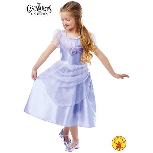 Disfraz Clara Cascanueces Infantil