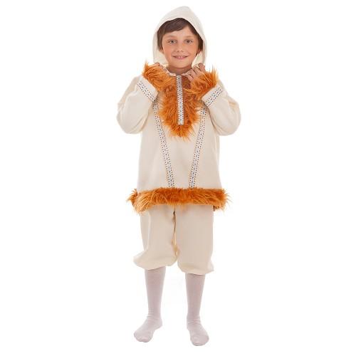 Disfraz Esquimal Nui Infantil