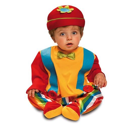 Disfraz Payaso Bebé