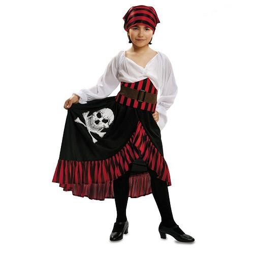 Disfraz Pirata Bandana Infantil