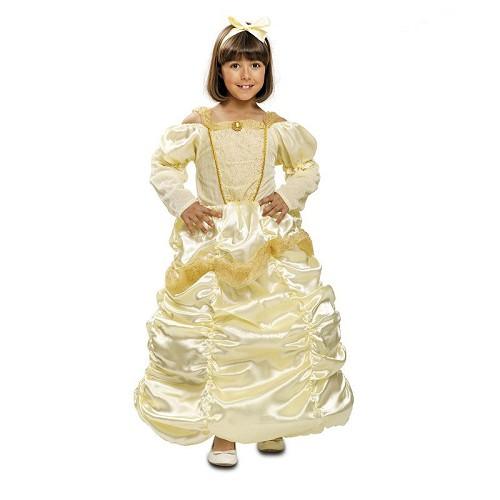Disfraz Princesa Rococo Infantil