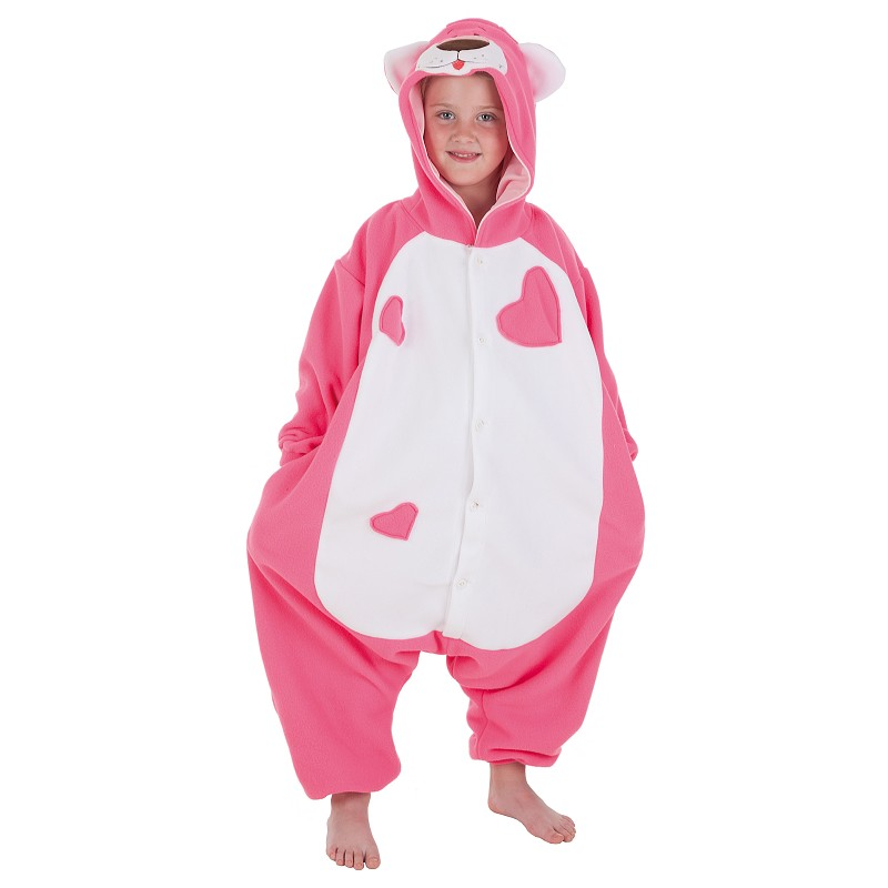 Disfraz Inf. Funny Pink
