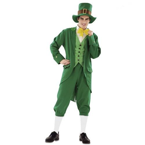 Disfraz Irlandes Adulto