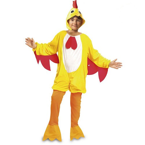 Disfraz Gallo Niño