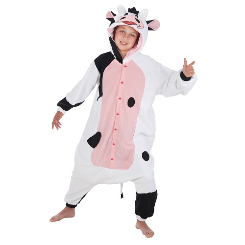Costume d'Inf. Vache drôle