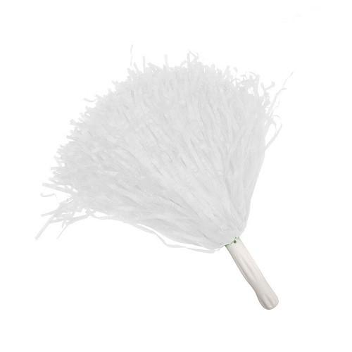 Pom-Pom Blanco (2U)
