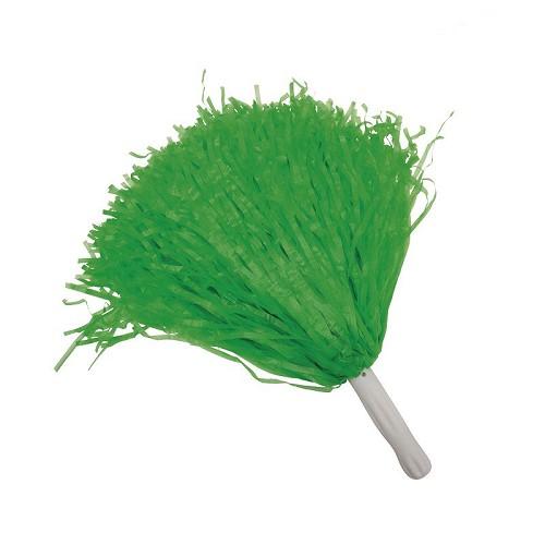 Pom-Pom Verde (2U)