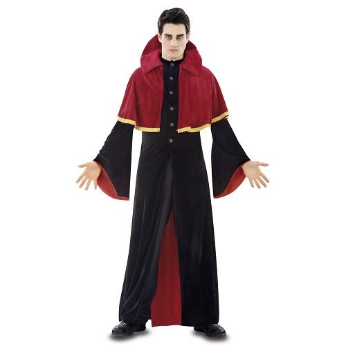 Vampiro Rojo Hombre