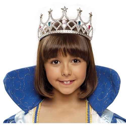 Diadema De Princesa