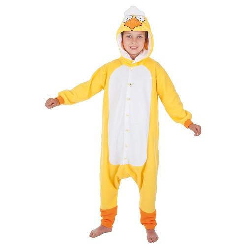 Costume d'Inf. Poulet drôle