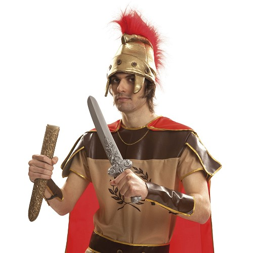 Espada De Romano