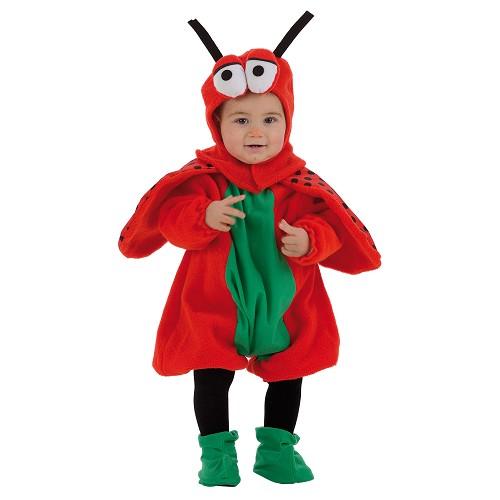 Costume bébé Bichito (0 à 12 mois)
