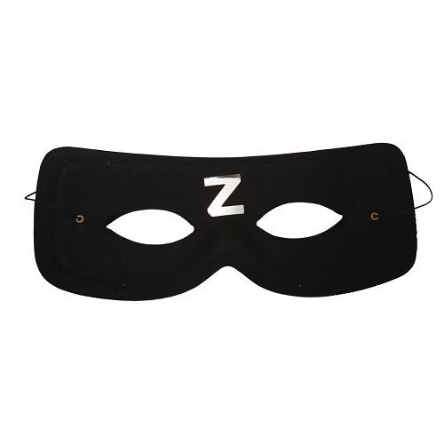 Mascara Del Zorro