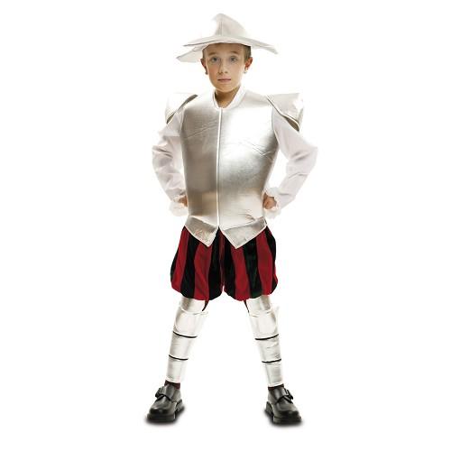 Disfraz Quijote Niño