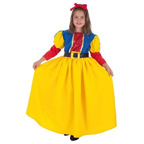 Costume d'Inf. Blanquita