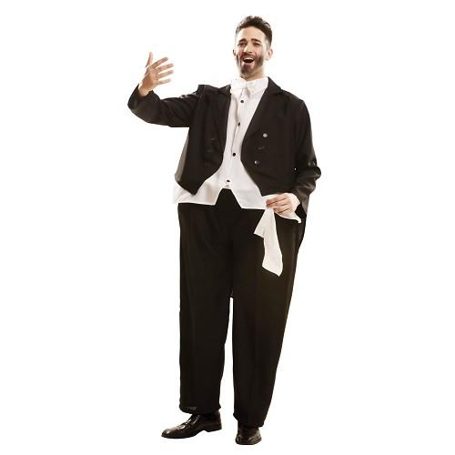 Disfraz Cantante De Opera Hombre
