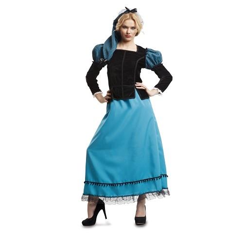 Disfraz Goyesca Mujer