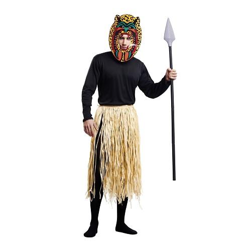 Disfraz Zulu Adulto