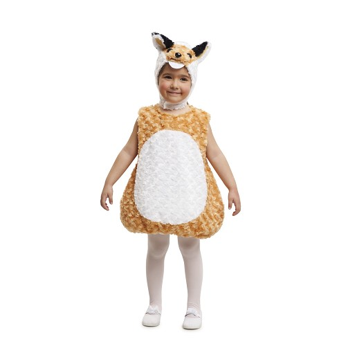 Disfraz Fox Infantil