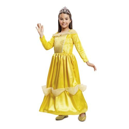 Disfraz Princesa Bella Niña