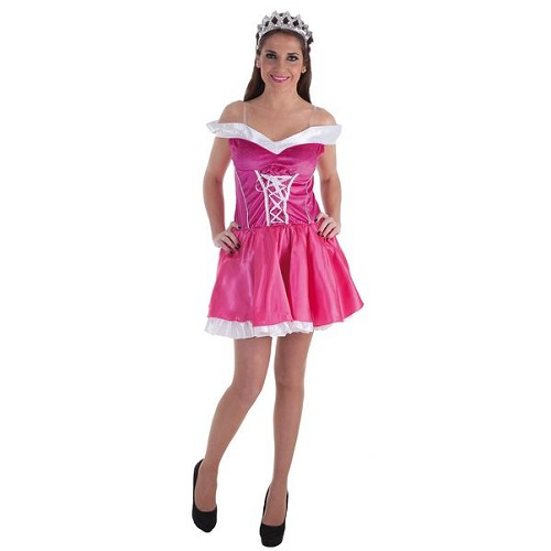 Costume adulte Princesse Sexy