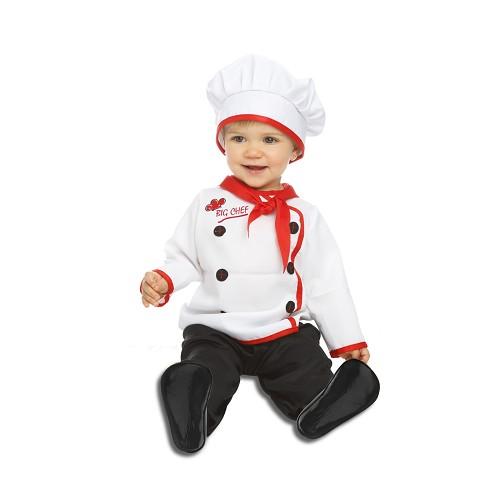 Disfraz Cocinero Bebé