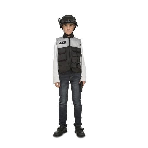Disfraz Yo Quiero Ser Soldado Infantil
