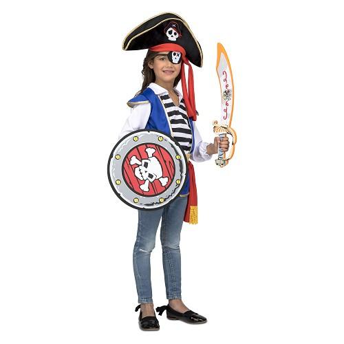 Disfraz Yo Quiero Ser Pirata Infantil