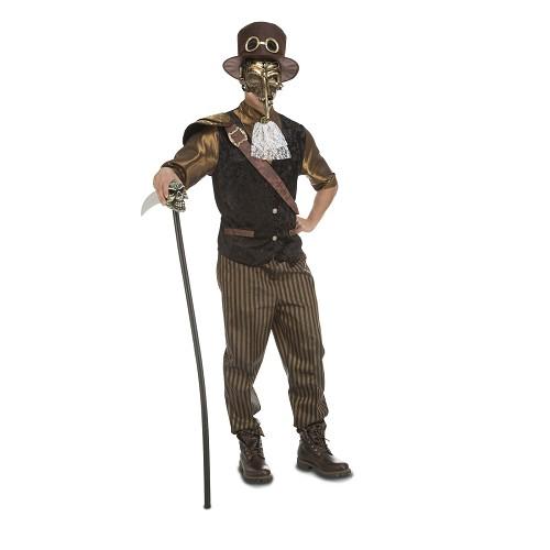 Disfraz Steampunk Boy Hombre