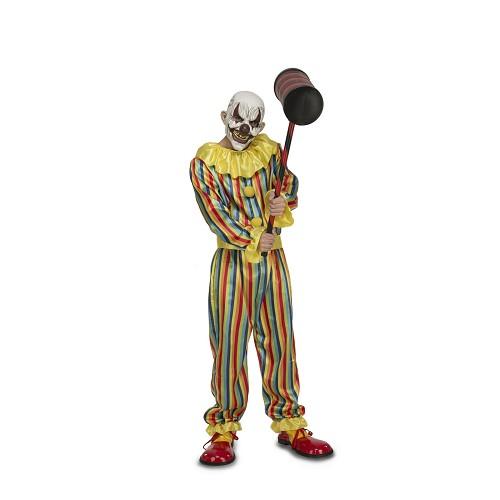 Disfraz Prank Clown Adulto