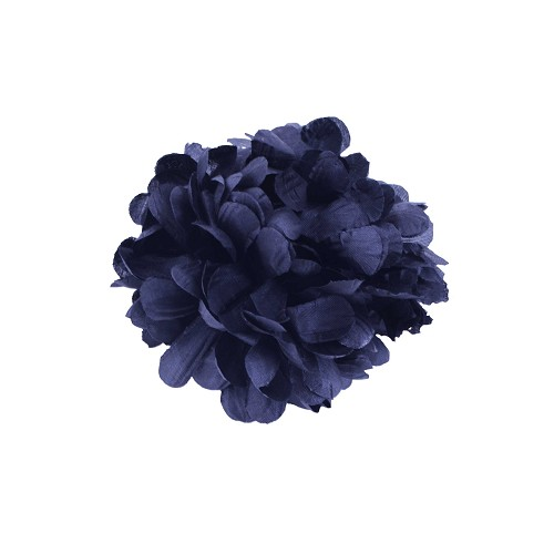 Flor Pinza Negra