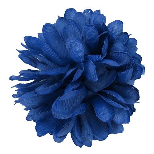 Flor Pinza Azulina